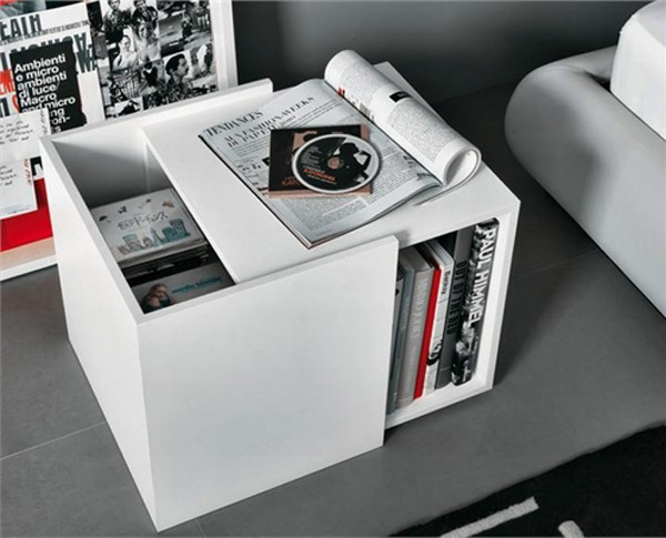 SoundVision SV BR20, la table de chevet du geek  Enceintes