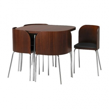 Table et chaise de cuisine ikea maison design - Ikea table de cuisine ...
