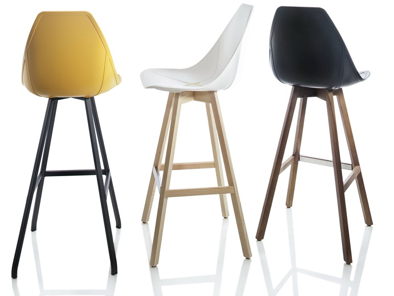 Tabouret de bar occasion for Design barstuhl