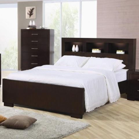 tete de lit avec rangement. Black Bedroom Furniture Sets. Home Design Ideas