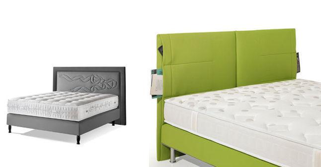 tete de lit jovi fly. Black Bedroom Furniture Sets. Home Design Ideas
