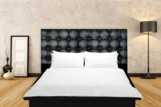 tete de lit queen montreal. Black Bedroom Furniture Sets. Home Design Ideas