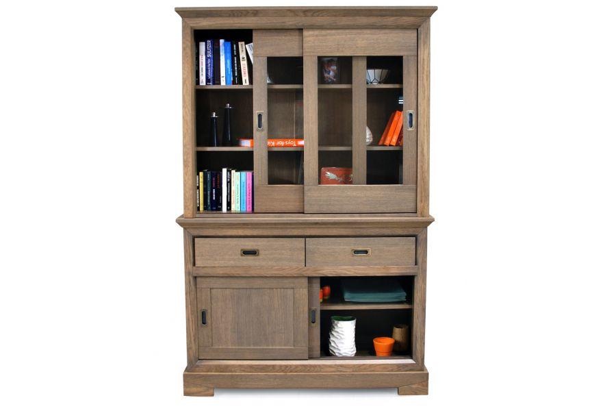 vaisselier d 39 occasion pas cher. Black Bedroom Furniture Sets. Home Design Ideas