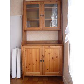 vaisselier ikea mobilier. Black Bedroom Furniture Sets. Home Design Ideas