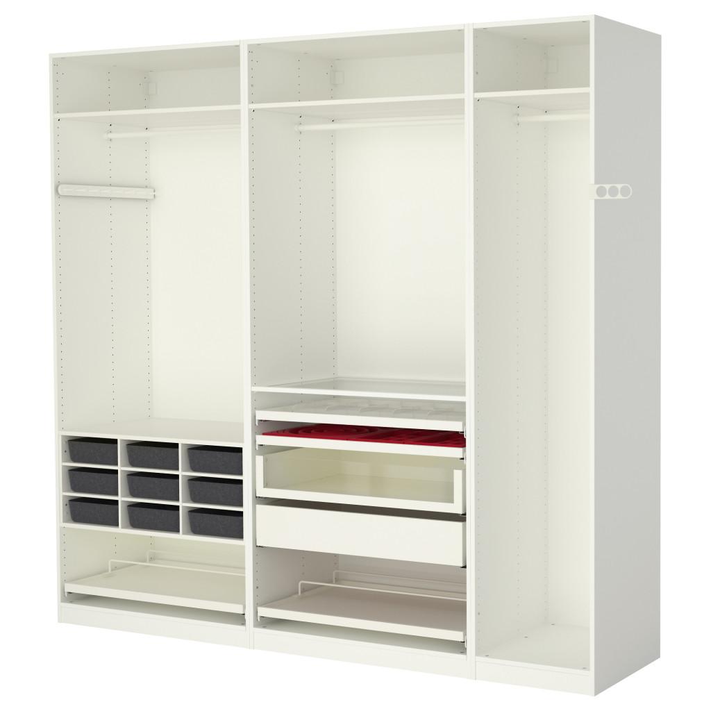 armoire chambre hauteur 250. Black Bedroom Furniture Sets. Home Design Ideas