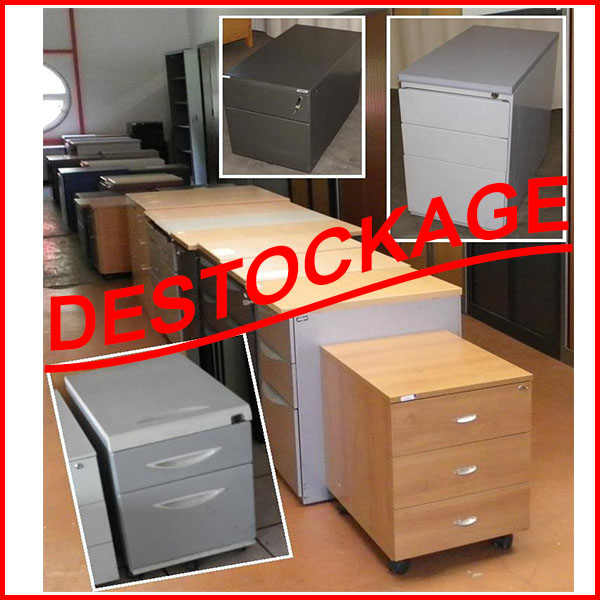 armoire de bureau destockage