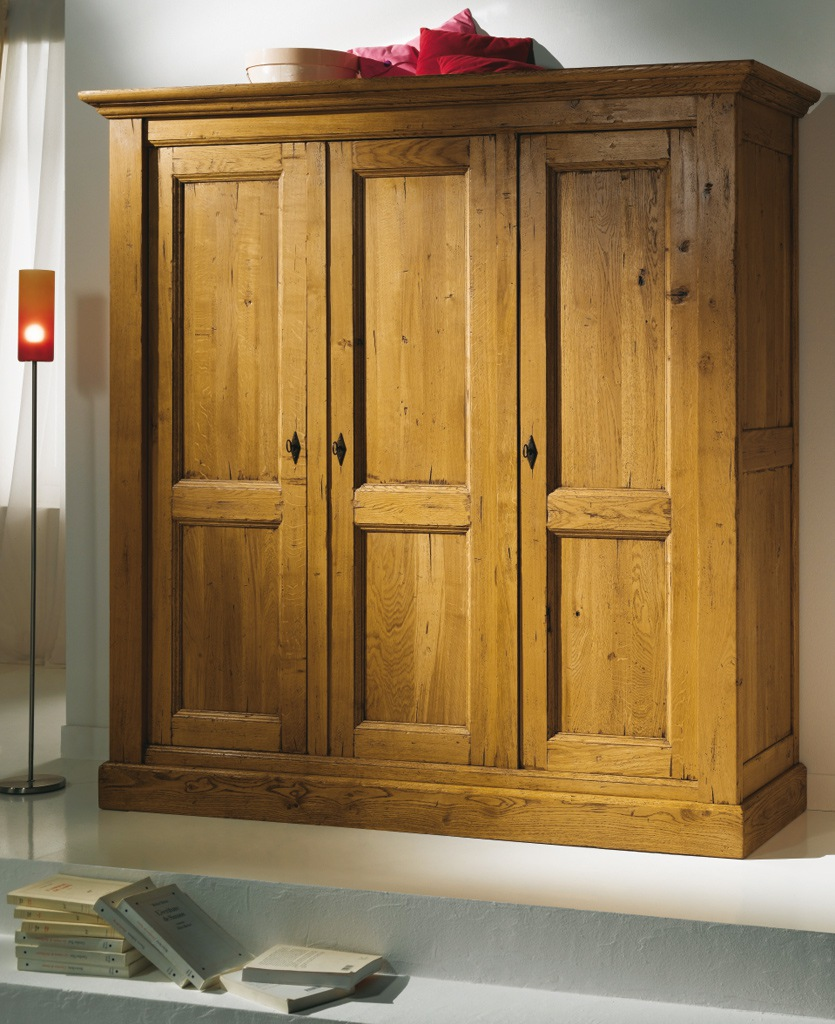 Armoire en bois but for Armoire chambre but