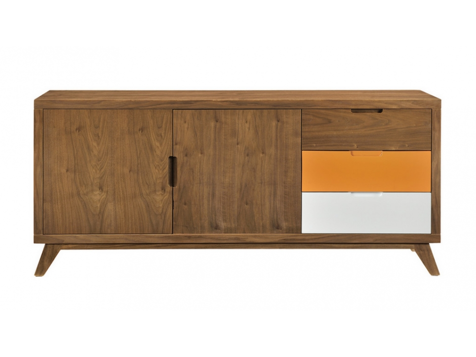 Buffet bas scandinave - Buffet design scandinave ...