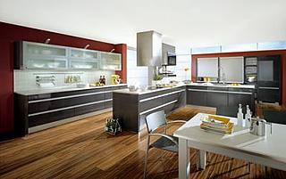 Buffet de cuisine belgique for Kreabel belgique
