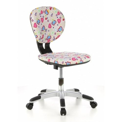 Chaise de bureau fille but for Bureau fille ikea