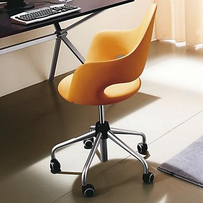 chaise de bureau habitat. Black Bedroom Furniture Sets. Home Design Ideas