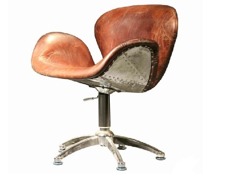 chaise de bureau retro. Black Bedroom Furniture Sets. Home Design Ideas
