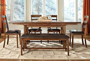 Chaise de cuisine fait au quebec for Meuble quebecois fabricant