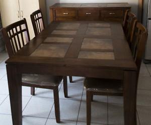 chaise de cuisine sherbrooke