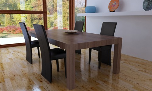 Ensemble table et chaise de salle a manger - Ensemble table chaise salle a manger ...