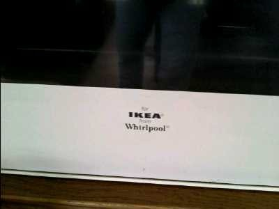Four encastrable whirlpool ikea - Lave linge sechant encastrable ikea ...