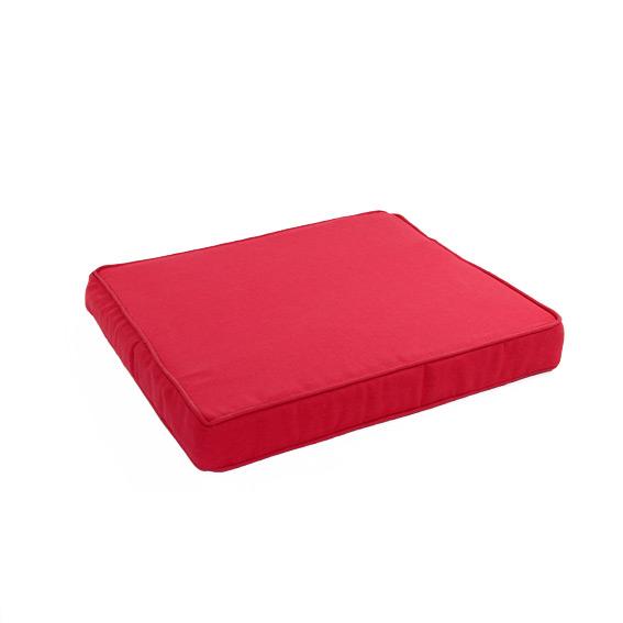 La Chaise Rouge Santa Rosa: Galette Chaise Rouge. Coussin De Chaise Rouge Inspirant