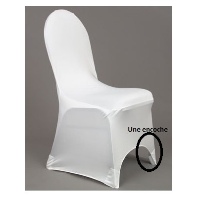 Housse de chaise d 39 occasion mariage - Housse chaise mariage occasion ...