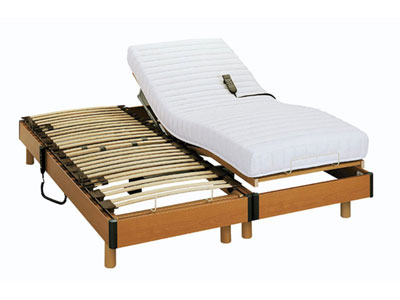 lit d 39 une personne electrique. Black Bedroom Furniture Sets. Home Design Ideas