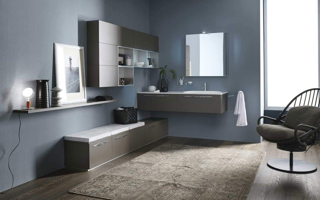 id e meuble bas de salle de bain sans lavabo. Black Bedroom Furniture Sets. Home Design Ideas