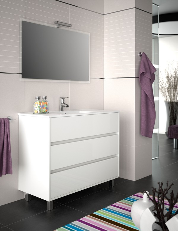 meuble bas salle de bain profondeur 30 cm. Black Bedroom Furniture Sets. Home Design Ideas
