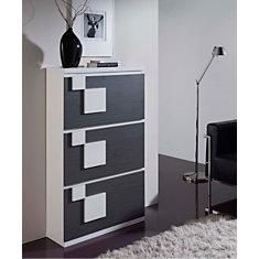 Meuble chaussures camif - Camif meubles chambre ...
