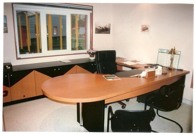 meuble de bureau usage