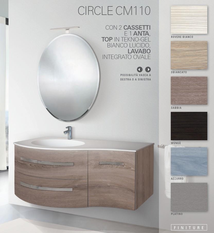 Meuble salle de bain italien - Organisation salle de bain ...