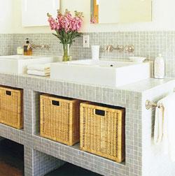 construire meuble salle de bain - salle de bain 2017 - Fabriquer Meuble Salle De Bain Beton Cellulaire