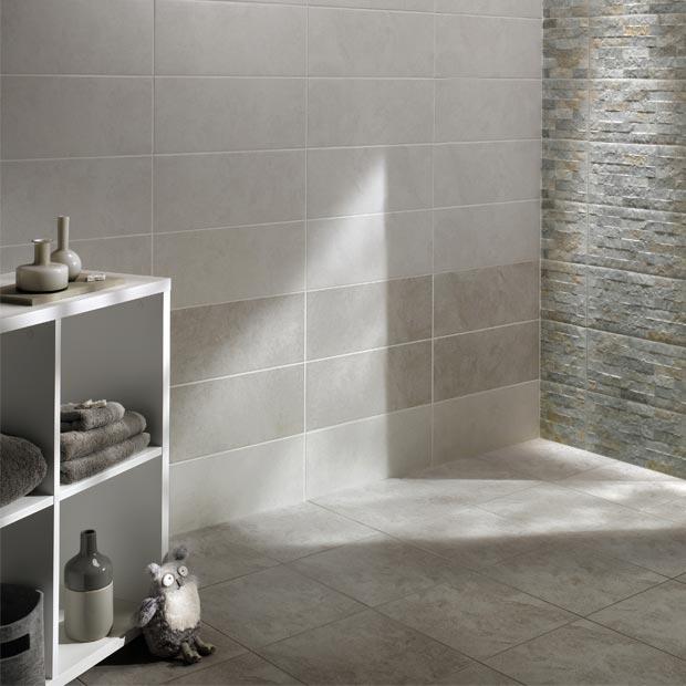 Carrelage salle de bain aubade solutions pour la d coration int rieure de v - Lapeyre carrelage salle de bain ...