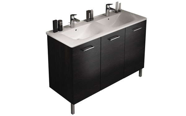Meuble vasque urban pro for Meuble urban