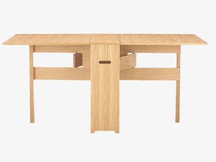 Manger Idée Pliante Table A WH2YeDE9I