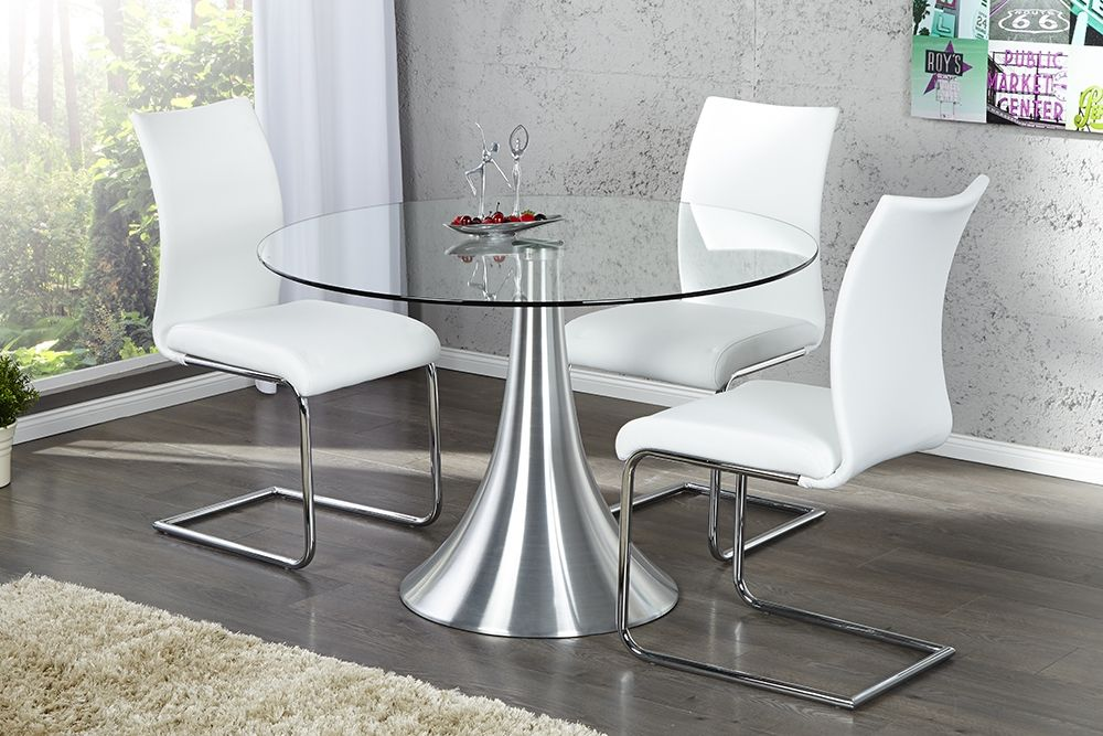 Table ronde manger pas cher table ronde manger - Table ronde en verre pas cher ...