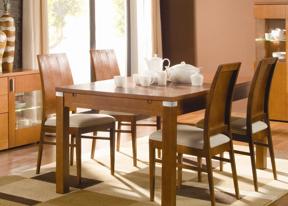 Exemple Table A Manger Salon. «