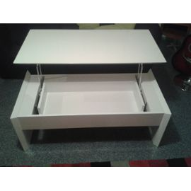 Table basse relevable fly - Table basse malle fly ...
