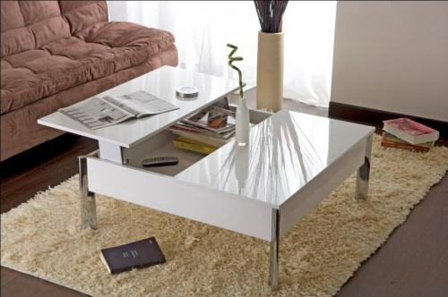 table basse up and down noir: . . .