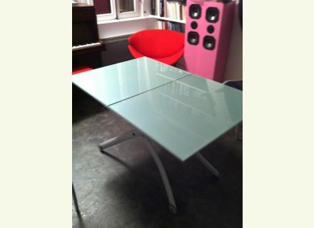 Table Yoyo Visuel Basse Ligne Roset 5RjA4L3