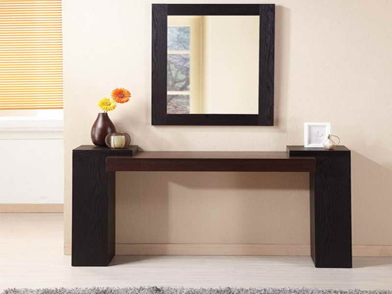 console meuble ikea conceptions de maison. Black Bedroom Furniture Sets. Home Design Ideas