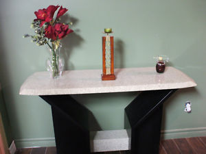 Table Console Kijiji Quebec