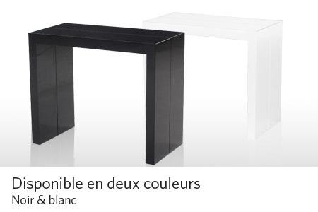 console petite largeur. Black Bedroom Furniture Sets. Home Design Ideas
