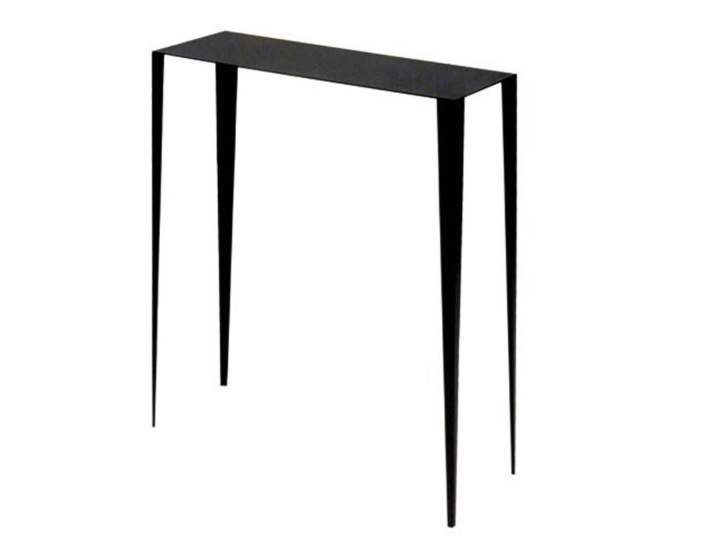 table console petite largeur. Black Bedroom Furniture Sets. Home Design Ideas