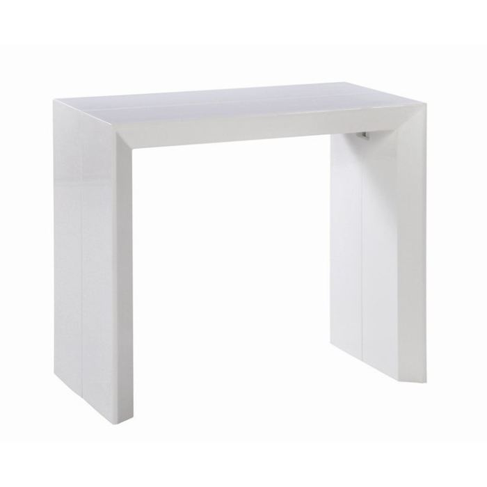 Table console solde - Tafel console extensible solde ...