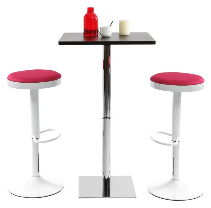 Table de bar belgique for Table bar avec tabouret