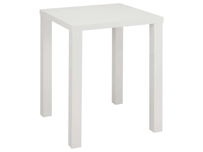 Table de bar jackie conforama for Conforama table bar haute