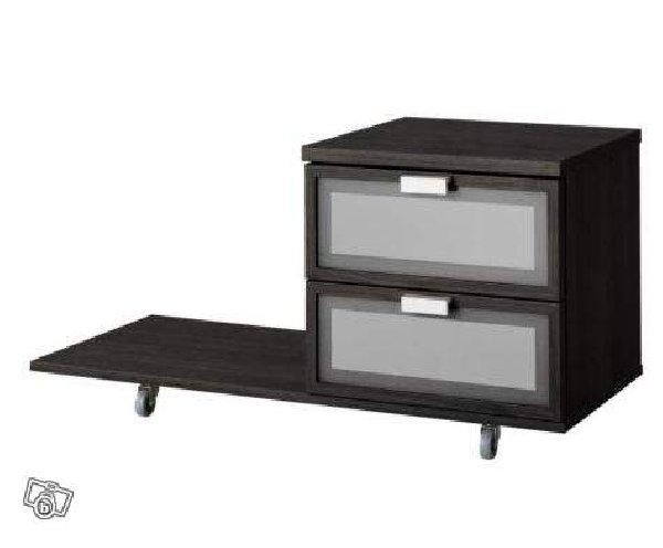 Exemple Table De Chevet Ikea A Vendre