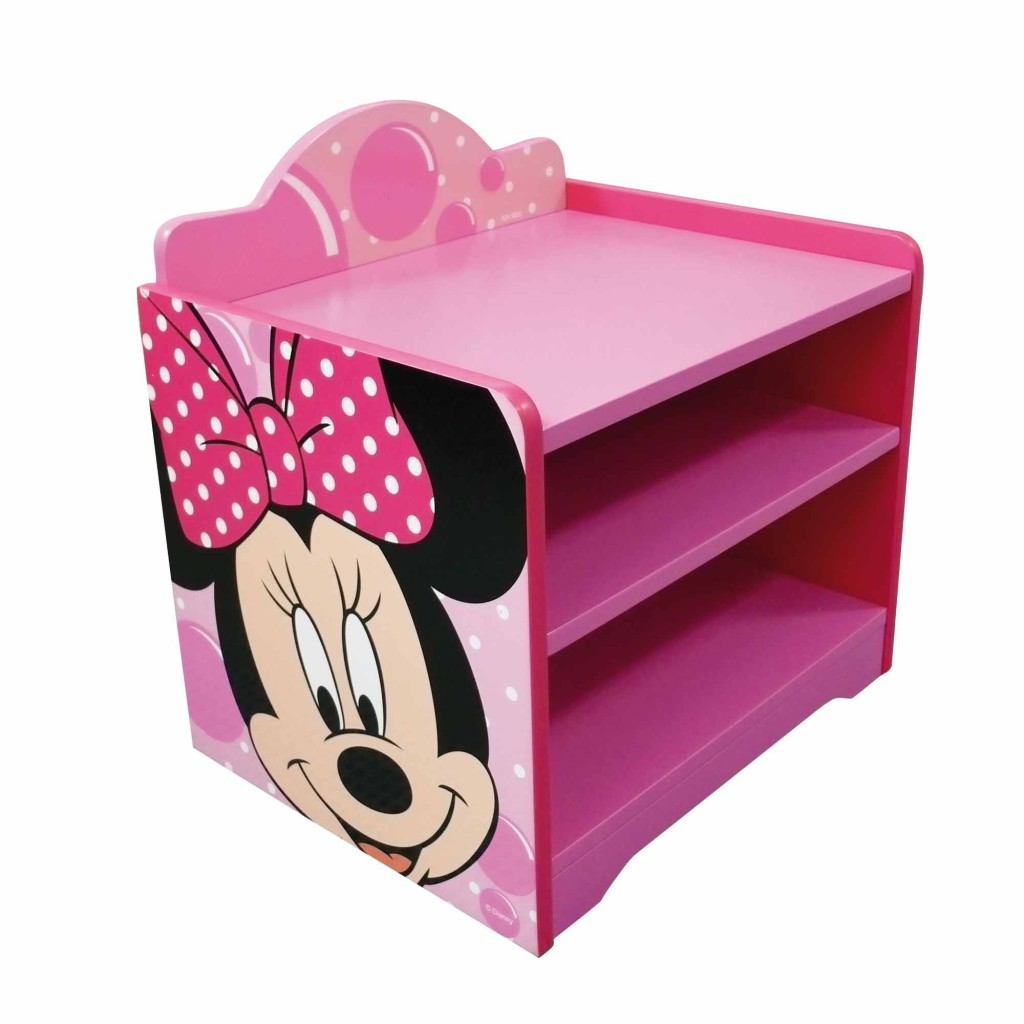 table de chevet minnie