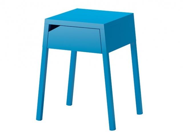 Exemple Table De Chevet Pas Cher Ikea