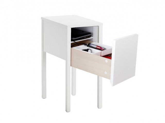 Table de chevet pas cher ikea for Table de chevet enfants
