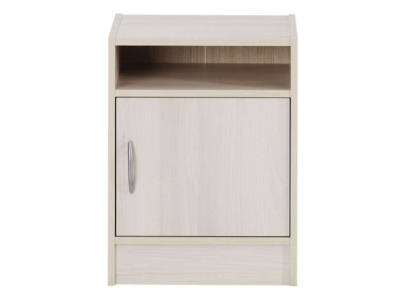 Table de chevet zen conforama for Chambre zen conforama