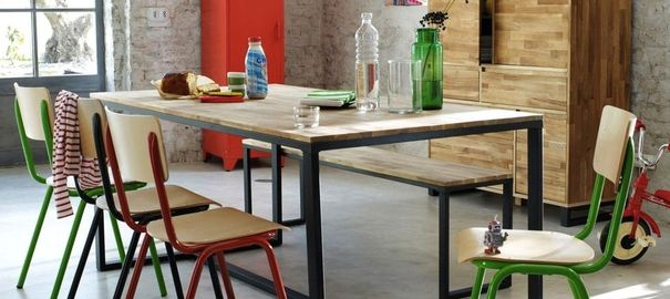 Ikea table a manger interessante ideen f r for Ikea salle a manger